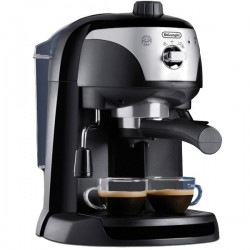 Máquina de Café DeLonghi EC...