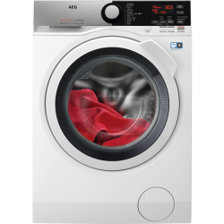 Máquina de Lavar Roupa AEG...