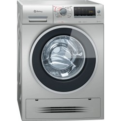 Máquina de Lavar e Secar...